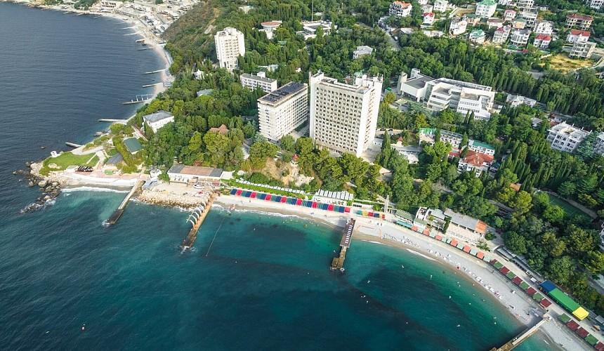 В Крыму создали официальный список отелей и санаториев для борьбы с мошенниками
