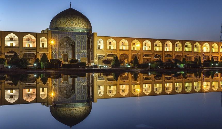Посетить Иран в туристической группе станет проще