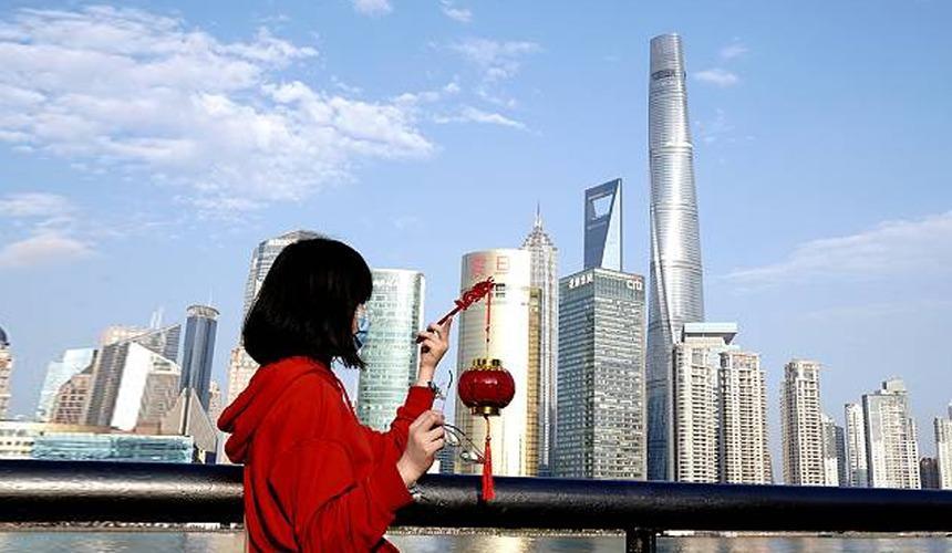 Китай напомнил о себе изменением в визовых правилах