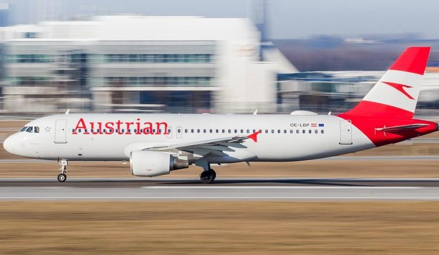 Austrian Airlines не ожидает проблем с выдачей разрешений на полеты в РФ
