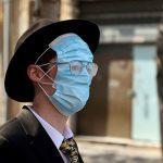 Израиль снова вводит обязательное ношение масок