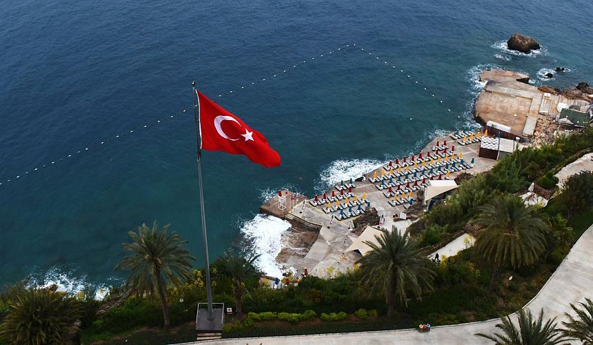 Россия может снять ограничения на рейсы в Турцию с 1 июля