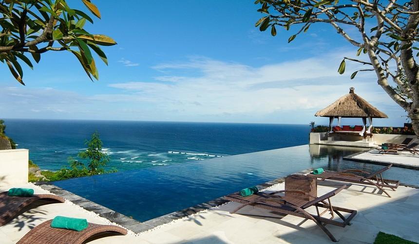 Бали может открыться для российских туристов уже в августе