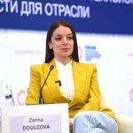 «Ездить или не ездить – дело каждого». Зарина Догузова подвела итоги участия в ПМЭФ