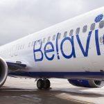 «Белавиа» повышает тарифы на чартерную перевозку в Турцию и Египет