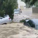 Наводнение в Ялте: какая ситуация в гостиницах?