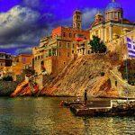 Греция внесла изменения в условия въезда