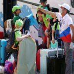 Ростуризм: новый этап программы туристического кешбэка начнется с 1 октября
