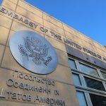Россия предлагает США решить вопрос с выдачей виз