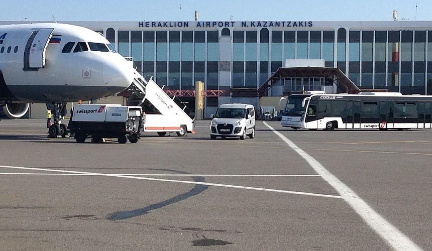 Капля в море. S7 запланировала рейсы на остров Крит