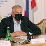 Крым может ввести локдаун из-за коронавируса уже через неделю