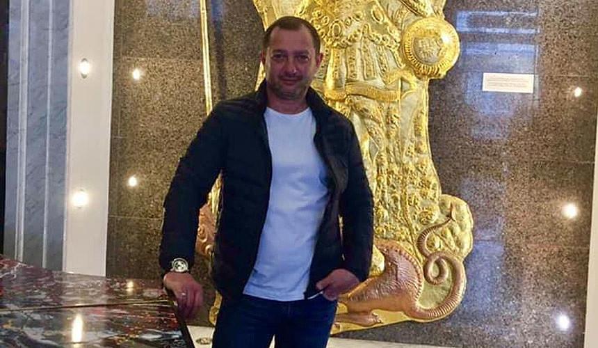 В «Музенидис Трэвел Украина» сообщили партнерам об овербукинге в отелях Греции