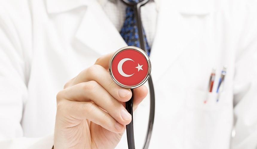 В 2021-м число обращений российских туристов к врачам в Турции выросло на 30% в сравнении с допандемийным годом