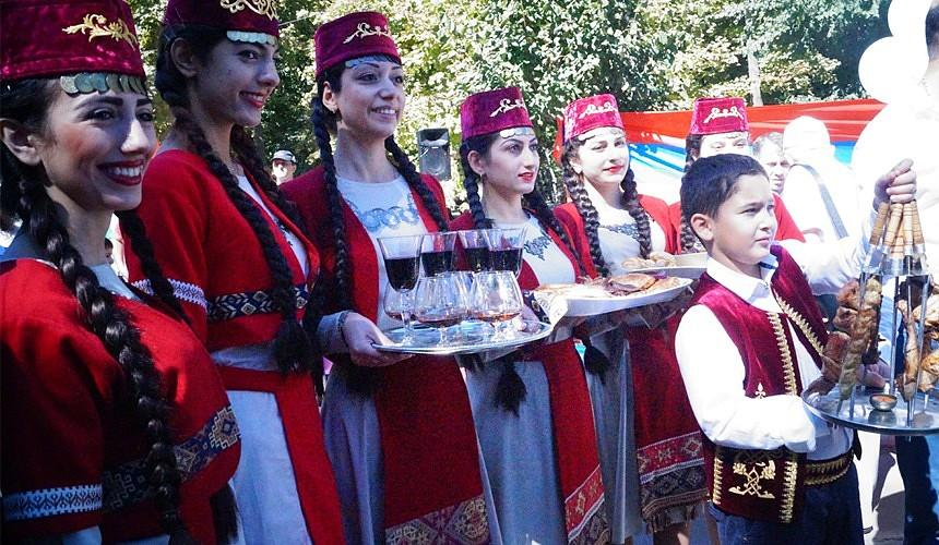 Прямых рейсов Москва – Ереван стало больше