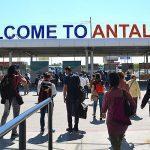Сколько стоят билеты в Анталью из городов России?