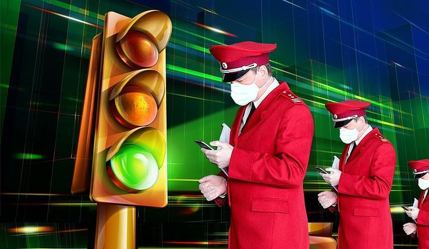 Внеплановым проверкам туроператоров дан зеленый свет