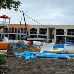 «Каждый день новые проблемы» – туристов разочаровал отель «Олимп» в Анапе