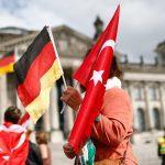Германия сняла ограничения по Турции
