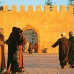 В Марокко вступили в силу новые правила въезда для россиян