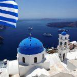 Греция продлила правила въезда туристов из России