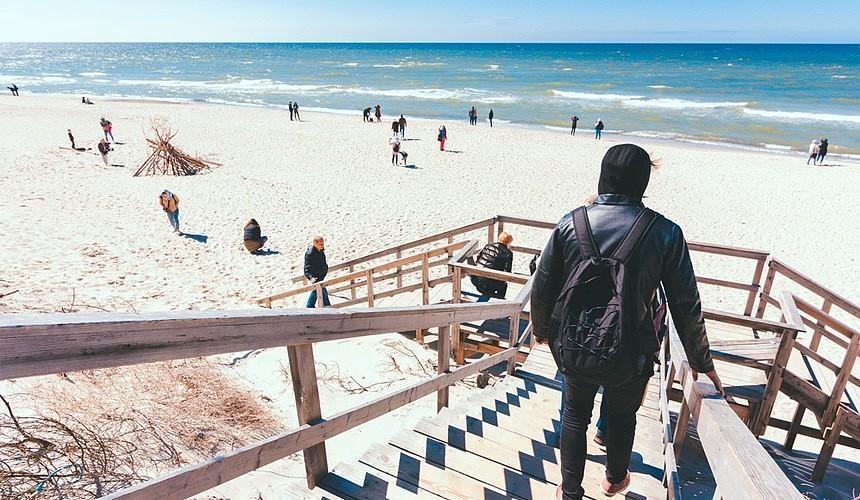 В Калининградской области в 2022 году хотят ввести курортный сбор