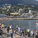 Минкурортов Крыма опубликовало правила посещения республики для туристов