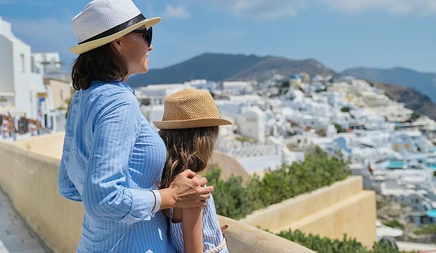 Условия въезда в Грецию для российских туристов стали проще