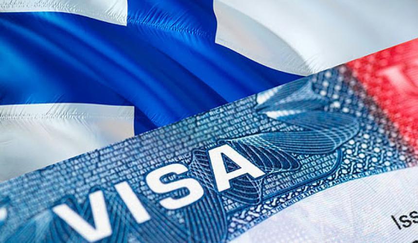 Финляндия ждет увеличения спроса на визы со стороны российских туристов