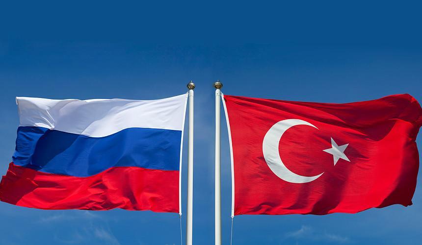 Ростуризм оценит эпидобстановку в Турции