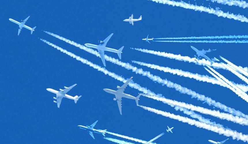 Источник: ранее утвержденные авиарейсы на Кипр «под нож» не пойдут