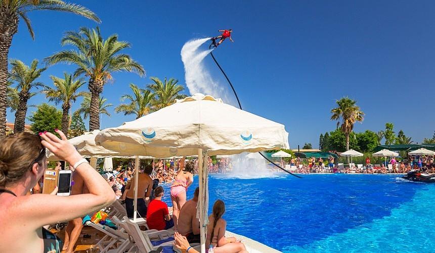 Отели Турции могут удвоить цены с середины июля