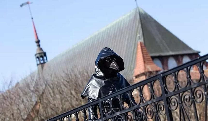 Калининградская область ограничила работу гостиниц и ресторанов