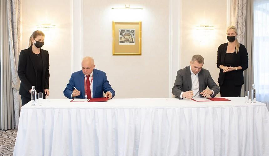 На Шерегеше построят гостиницу за миллиард рублей