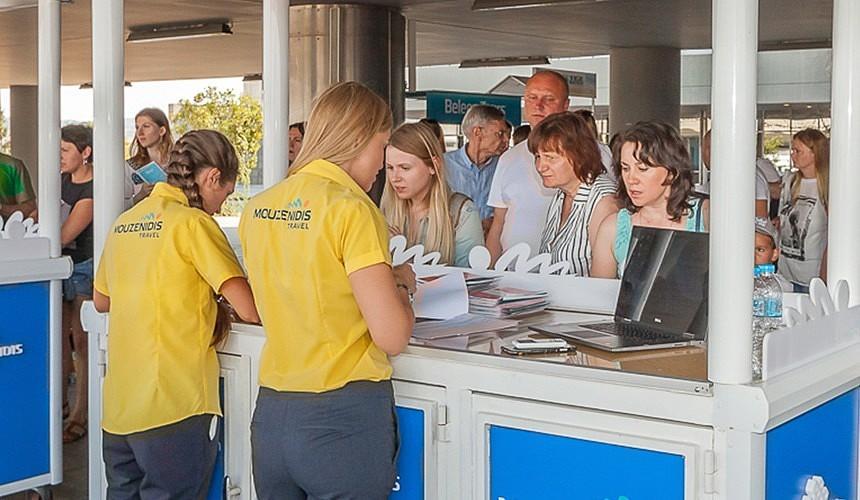 «Музенидис Трэвел Греция» приостановит прием туристов до конца июля