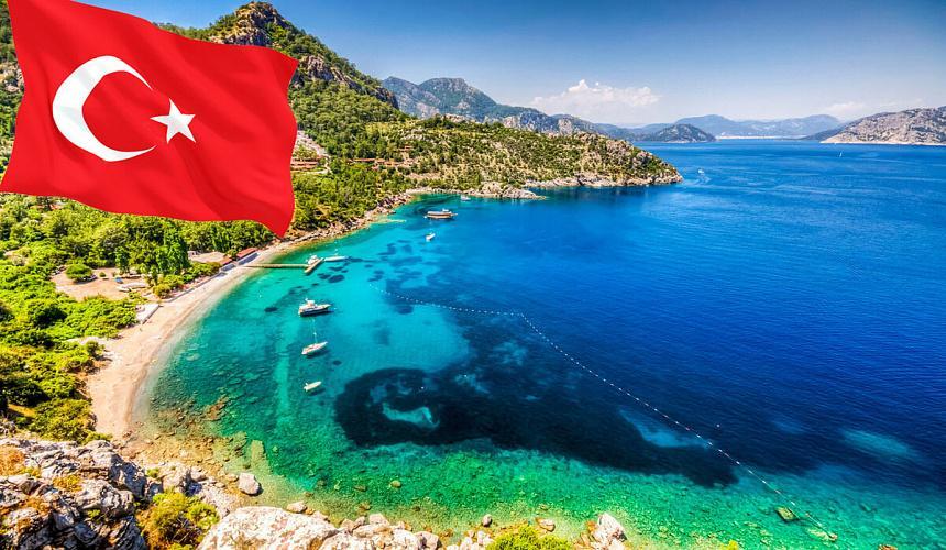 Туризм в Турцию может возобновиться в ближайшее время