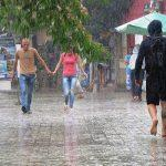 Погода в Крыму порадует туристов не раньше конца недели