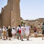 Туристов в Шарм-эль-Шейхе и Хургаде предупреждают об опасности получить тепловой удар