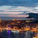 Слетать напрямую из Москвы в Стамбул обойдется почти в 150 тысяч рублей