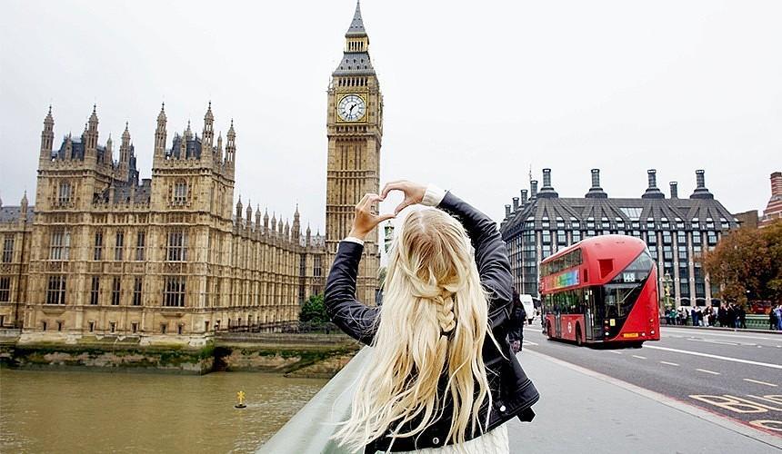 Будет ли спрос на туры в Великобританию?