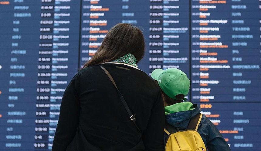 «Аэрофлот» отменил два рейса в Германию