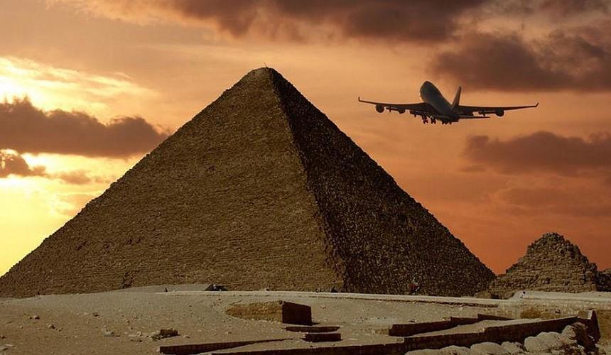 Рейсы на курорты Египта сформируют к 1 июля