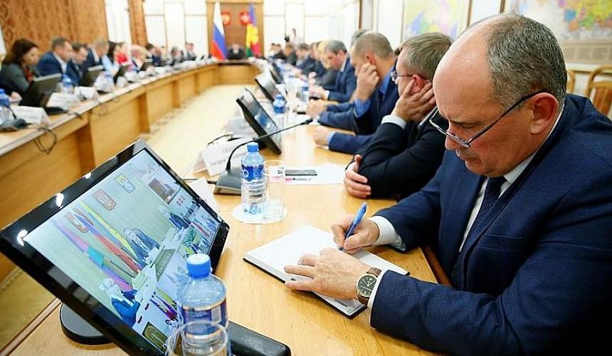 Краснодарский край обещает решить проблему с заселением сотрудников авиакомпаний в отели