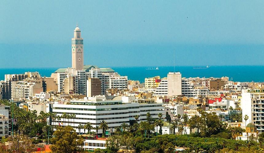 Оперштаб разрешил авиакомпаниям летать в Касабланку вместо Рабата