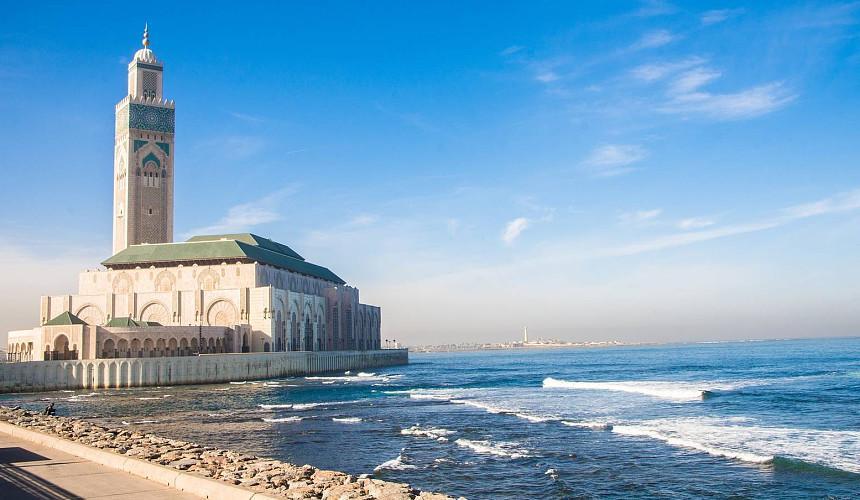 Марокко частично снимает ограничения на рейсы в страну