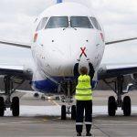 Белорусским авиакомпаниям закрыли небо над ЕС