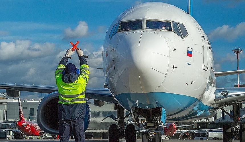 «Победа» пожаловалась на аэропорт Краснодара за принуждение к посадке в самолет пассажиров