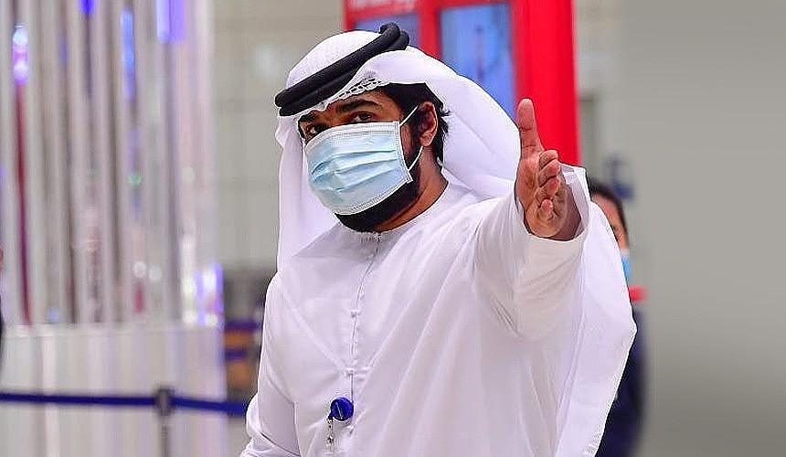 Абу-Даби предлагает туристам бесплатно привиться от коронавируса