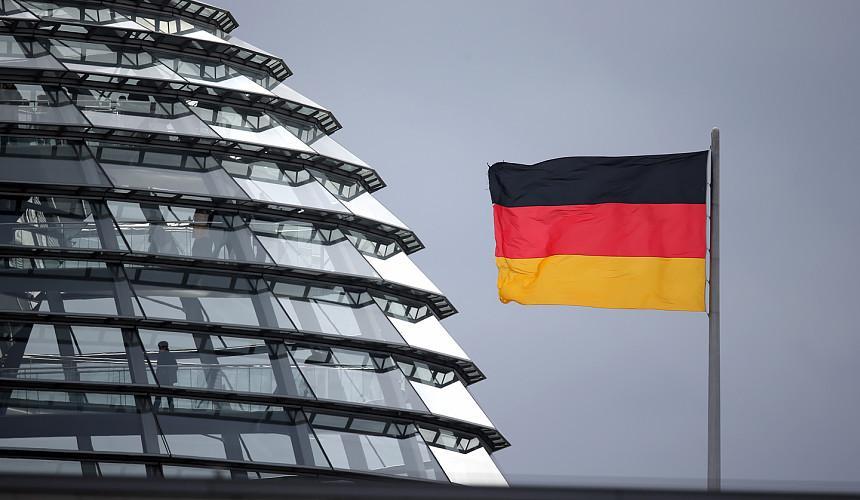Германия усиливает ограничения на въезд
