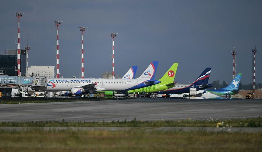 ФАС одобрила новые правила выдачи допусков на международные рейсы