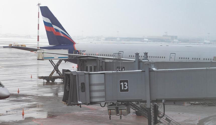 Израильтян с российскими паспортами сняли с авиарейса Тель-Авив – Москва